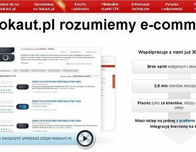 Nokaut.pl z tytułem Superbrands