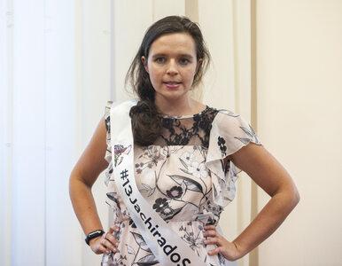 Groźby karalne pod adresem Klaudii Jachiry. Kandydatka KO do Sejmu...
