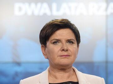 Nie tylko koty Kaczyńskiego. Premier Szydło opisała swoich czworonożnych...