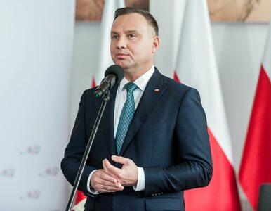 Prezydent Duda miał zaproponować następcę Jakiego. RMF FM: Ziobro chce...