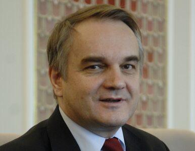 Pawlak: umowa z Rosją zawiera zapis o tranzycie do 2019 roku