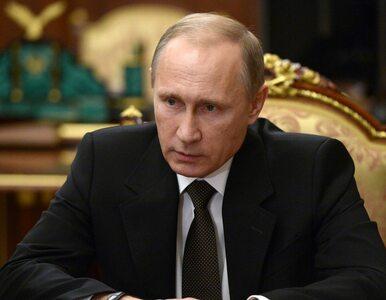 Putin: Lenin doprowadził do upadku ZSRR