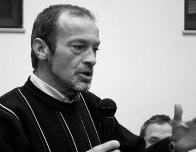 """Lider """"Solidarności"""" Rolników Indywidualnych Marian Zagórski nie żyje"""