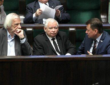 Najnowszy sondaż. PiS traci większość w Sejmie