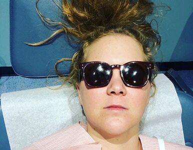 Jak Amy Schumer znosi ciążę? Aktorka przyznała, że nie jest łatwo