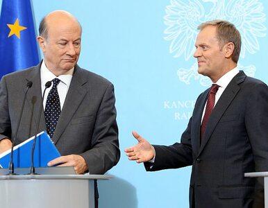 Rząd: 13 proc. Polaków bez pracy i tak zostanie