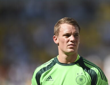 Kahn: Neuer jest najlepszy na świecie