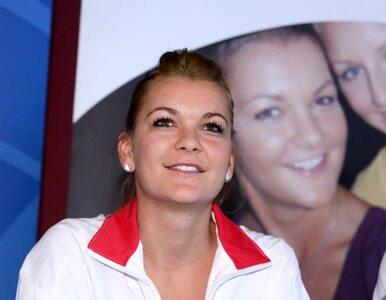 Nowy ranking WTA: Radwańska czwarta