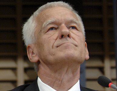 Morawiecki: Sędziowie Trybunału Konstytucyjnego wiedzieli, że ich wybór...