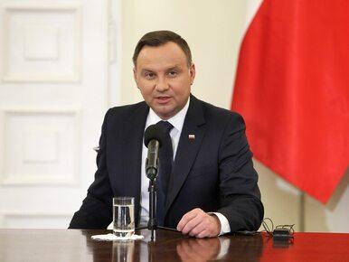 Czy prezydent Duda powinien wystartować w kolejnych wyborach? Polacy są...