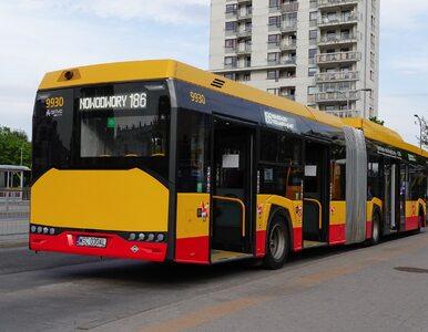 Dwa wypadki autobusów w Warszawie. Miasto zawiesza umowę z firmą Arriva....