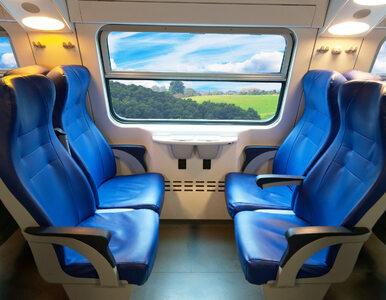 Koronawirus w pociągu i autobusie. Sanepid prosi o niezwłoczny kontakt