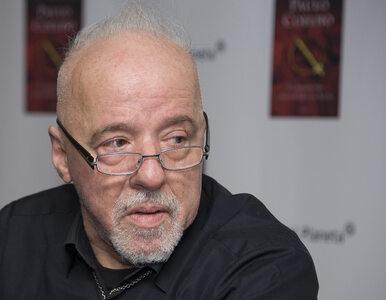Paulo Coelho zdradził, że wspólnie z Kobe'em Bryantem pisał książkę. Co...