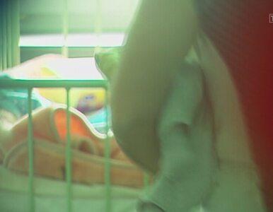 Personel szpitala ignorował dziewczynkę z domu dziecka? Dyrektor...