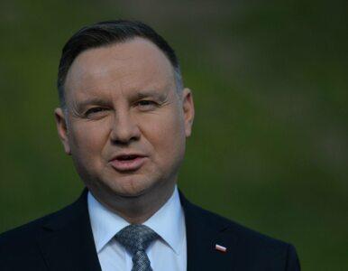 Andrzej Duda o aferze w radiowej Trójce: To jest żenujące