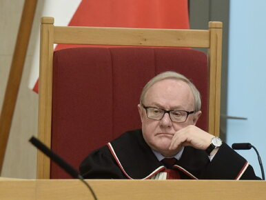 Sędzia Biernat: Spersonalizowanym złem był Andrzej Rzepliński. Teraz...