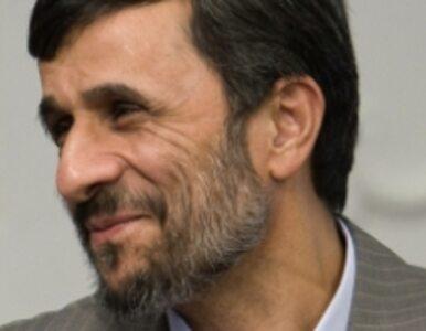 Prezydent Iranu został ministrem do spraw ropy