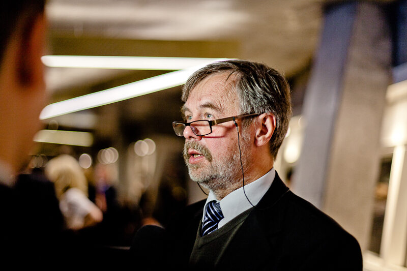 Najbardziej innowacyjne firmy otrzymały Innowatory WPROST 2013 cz. I Fot. Arek Markowicz
