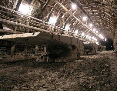 """Tragedia w kopalni """"Chwałowice"""" - górnik nie żyje"""