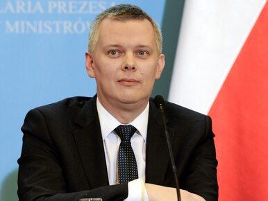 Siemoniak: Nikt nie słucha Polski, która za rządów PiS-u wstała z kolan....