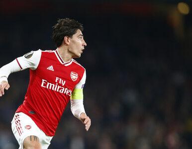 Piłkarz Arsenalu nałożył na siebie dodatkową presję. Akcję charytatywną...