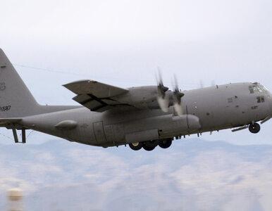 Niezwykły samolot na polskim niebie. Jest wykorzystywany do walki...