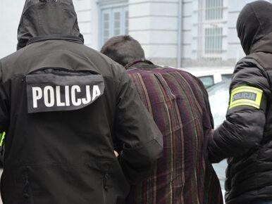 Brudziński zapowiada kontrolę policji w Gdańsku. To reakcja na...