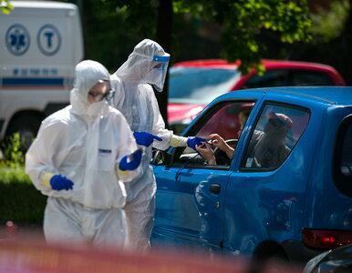 Złe wieści od WHO. Rekordowa liczba nowych zakażeń koronawirusem na świecie