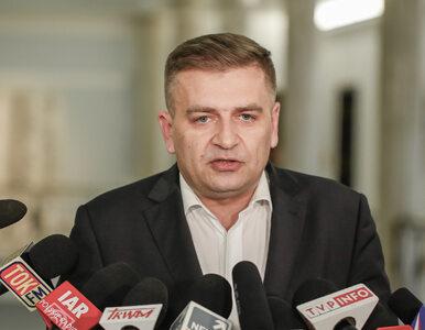 Nowy szef sztabu Kidawy-Błońskiej. Arłukowicz zrezygnował?