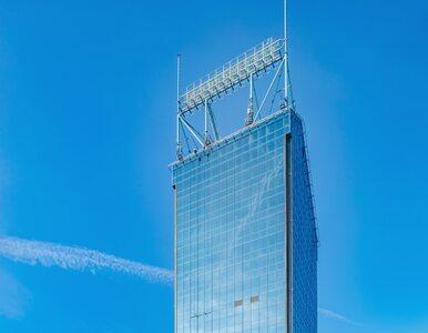 Najwyższy budynek w Krakowie zmienił właściciela