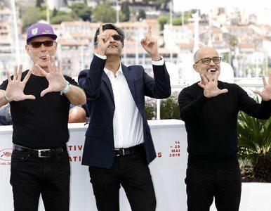 Maradona nie przyjechał do Cannes na premierę dokumentu o sobie. Jego...