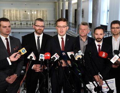 Sondaż. Obecnie PiS nie miałby większości w Sejmie. Konfederacja...