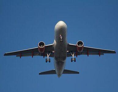 Alert bombowy na pokładzie tureckiego samolotu. Awaryjne lądowanie w...