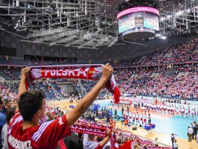 Polska i Holandia wspólnie zorganizują Mistrzostwa Świata w siatkówce w...
