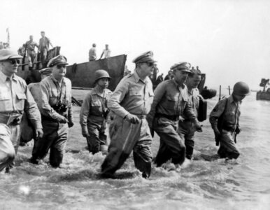 Rommel, Żukow, Patton... generałowie II wojny światowej, których warto znać