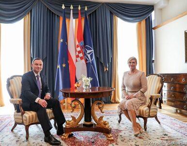 """""""FT"""" komentuje szczyt Trójmorza: Polska chce być liderem regionu i..."""