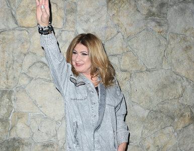 """Beata Kozidrak i jej #hot16challenge2. """"Blond królowej COVID nie ruszy"""",..."""
