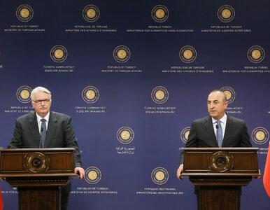 Waszczykowski widzi Turcję w UE. Ruch Narodowy: W zamian za co?