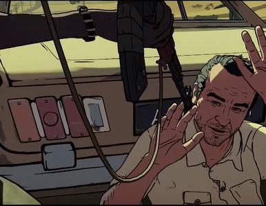 Film o Kapuścińskim wchodzi na ekrany kin. Animacja przyciągnie widzów?