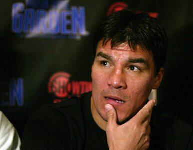 Były mistrz świata Carlos Baldomir skazany na 18 lat więzienia....