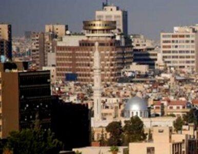 Obserwatorzy uratują Syrię?