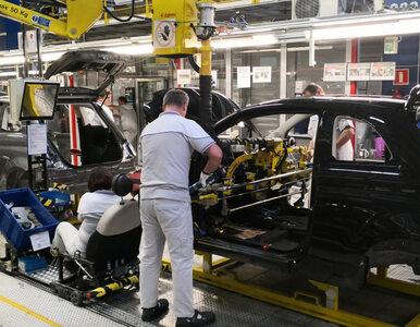 Fabryka w Tychach wreszcie rusza! Fiat wznawia produkcję