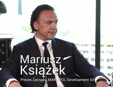 Mariusz Książek został udziałowcem spółki Inwestycje.pl S.A.