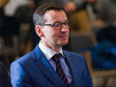 """Wprost"": Mateusz Morawiecki uratował Biełsat TV"