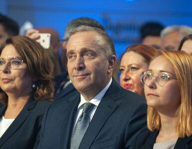 """Schetyna gratuluje Zielonym """"bardzo dobrej decyzji"""". Ci stawiają..."""