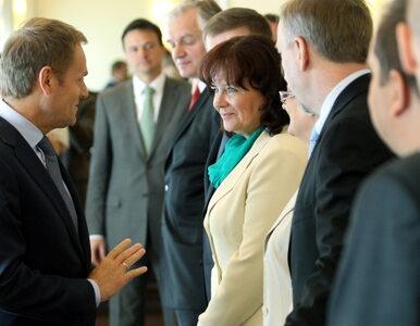 Wiceminister nauki stracił zaufanie do minister nauki - więc Tusk go...