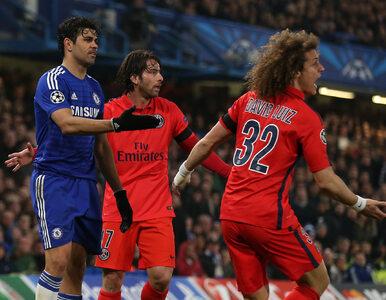 LM: Dramat Chelsea. PSG w ćwierćfinale po dogrywce