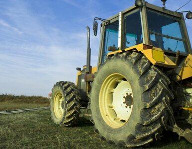 Skończyły się dotacje z UE, rolników nie stać na maszyny