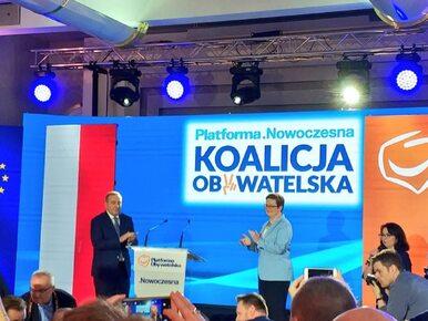 PO i Nowoczesna razem do wyborów samorządowych. Powstała Koalicja...