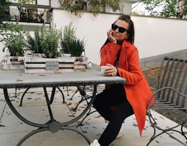 """Anna Lewandowska w zestawieniu najpopularniejszych WAGs. """"The Sun""""..."""